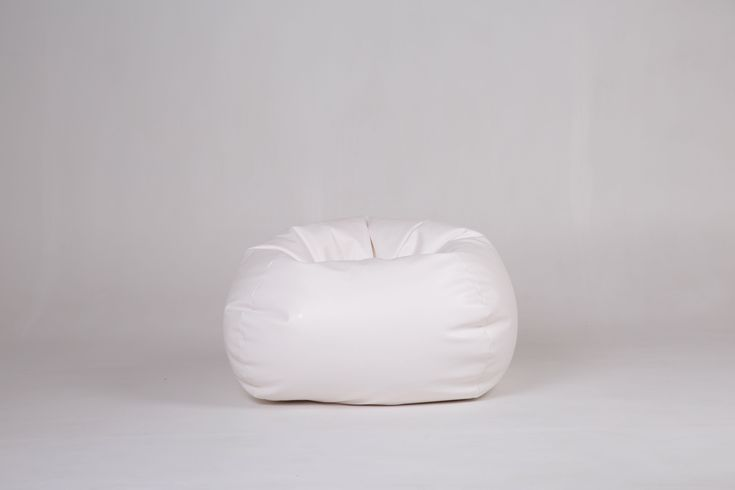 The classic tear drop lounge bean bag. Created in the 1960's and still popul...