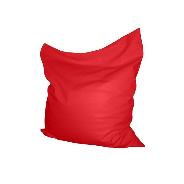 red king bean bag size