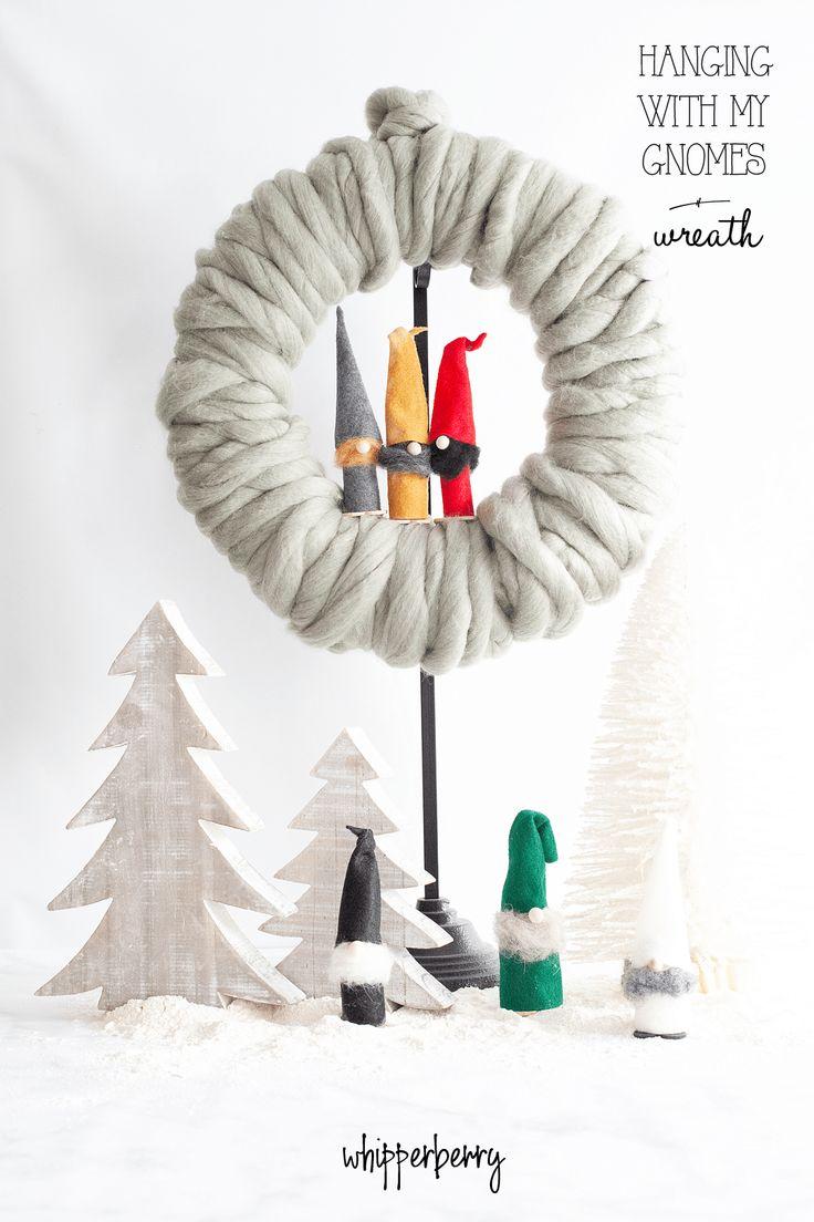 Yo, yo, yo... I'm hanging with my Gnomes this Holiday season! LOL!! This is ...