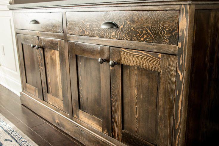 Reclaimed Wood Cabinet. #woodworking #diy #Furniture #Woodworkingtools #Woodwork...