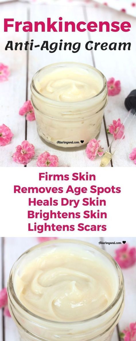 Apply this frankincense Anti-Aging Cream and provide nourishment to your skin. I...