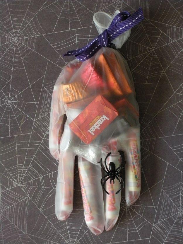 Spécial Halloween : 22 idées DIY pour une soirée terrifiante                 ...
