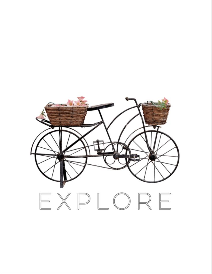 Unique Explore Wall Art perfect for your home decor! Gorgeous free printable! #p...