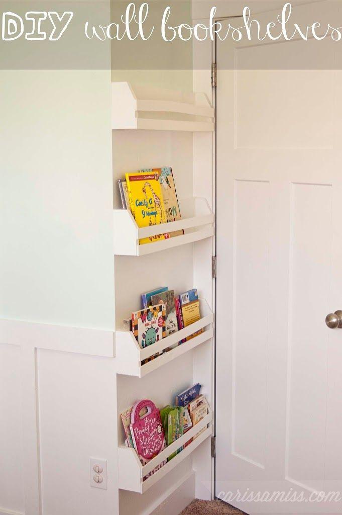 diy-wall-bookshelves