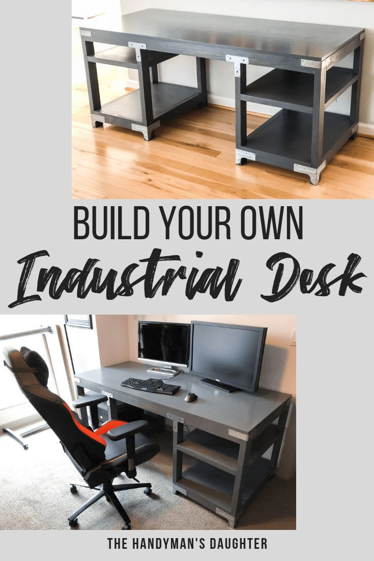 Diy Furniture Get The Free Woodworking Plans To Make This Amazing