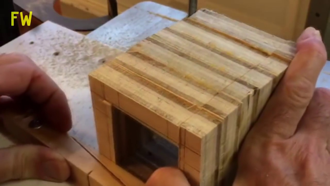 Diy Projects Video 20 Amazing Wood Diy Projects Wood