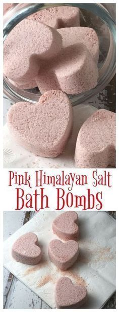 Pink Himalayan Salt is a wonderful source of nutrients - combine with a few othe...