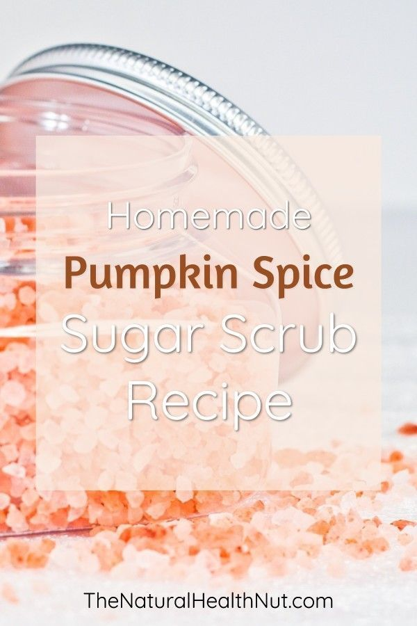 Soak in your favorite scent of the season with this pumpkin spice essential oil ...