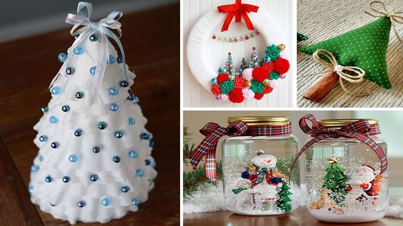 Christmas Life Hacks.Life Hacks Ideas Diy Christmas Decor And Life Hacks Ideas