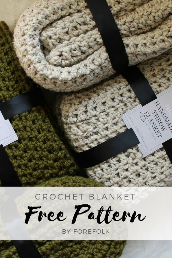 Weighted Blankets Diy Free Crochet Blanket Pattern How To Make A
