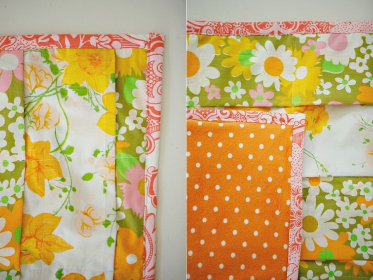 May need this weighted blanket idea for little one. This is not a pattern, but s...