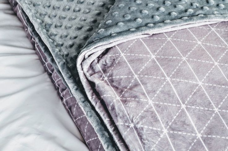 Premium Adult Weighted Blankets by Rocabi (60