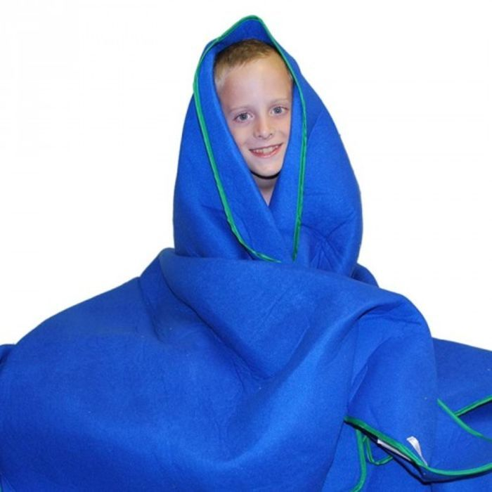 Sensory Weighted Blankets Compared | Fun and Function's Own Brand of Thin Poly W...