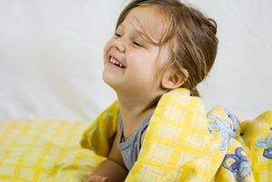 Treat your child's sensory processing disorder with a comfortable weighted bla...