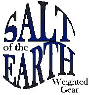 Weighted Lap Pads, Lap Wraps, Shoulder Wraps and Sensory tunnels by Salt of the ...