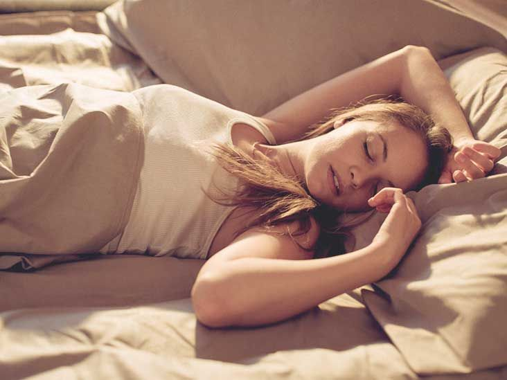 Weighted blankets can help you manage your anxiety. Learn more about the benefit...