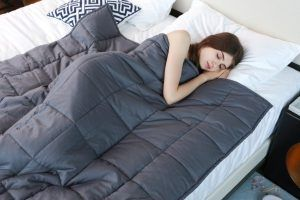 YnM Weighted Blankets for Adults
