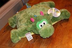 weighted pillow pet how to make one..