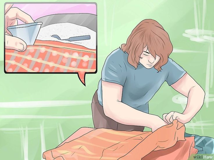 How to Make a Weighted Blanket: 10 Steps (with Pictures) - wikiHow