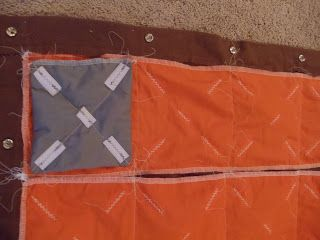 These are the homemade, adjustable, and washable weighted blankets  that many in...