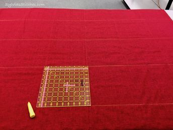 DIY - How to Make Your Own Weighted Throw-Size Blanket for Teen or Adult - The f...