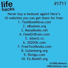 Life hacks                                                                      ...