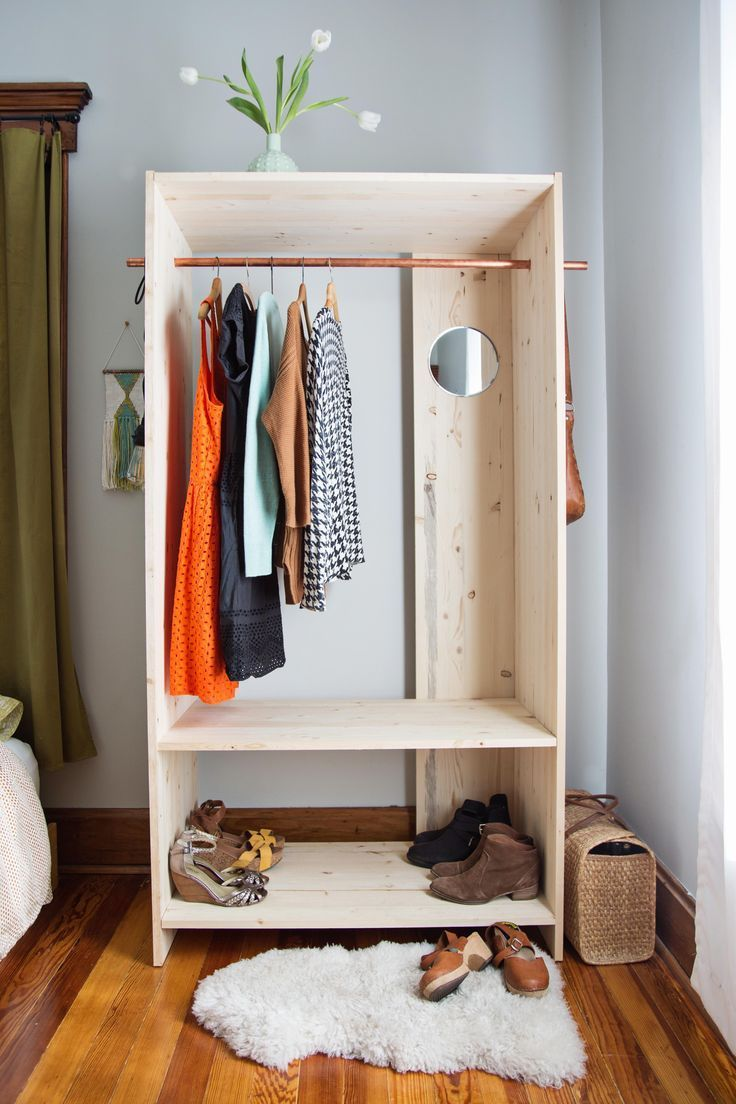 I have always loved the idea of designing simple pieces of furniture that are bo...
