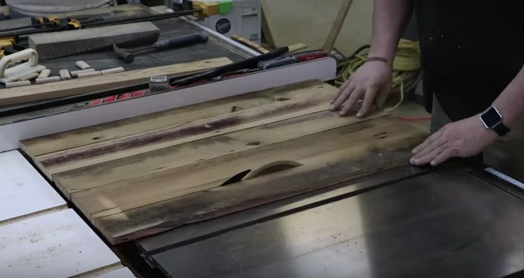 Panel Cut