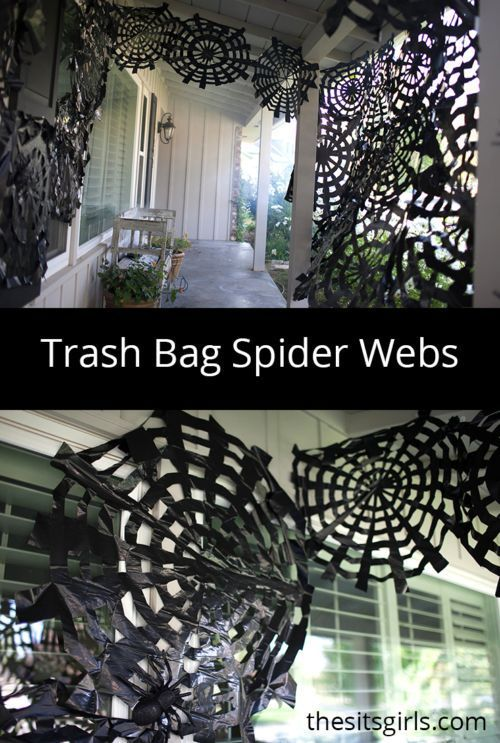 So here's a real affordable, frugal Halloween idea – have you ever thought t...