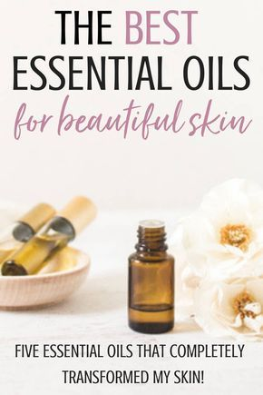 Rev up your skincare routine with five incredible doTERRA essential oils. Essent...