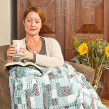 Adult - M 38 x 60 Weighted Blanket, $149