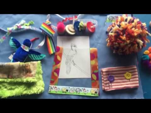 Fidget Quilts for ALZHEIMERS| Key Biscayne| Linda Manla| Sally Brody| ASK Club -...