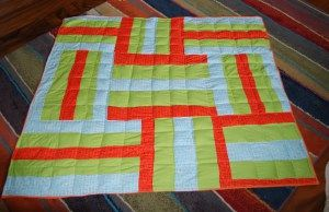Free Pattern Friday – Weighted Blanket | Katie's Quilting Corner