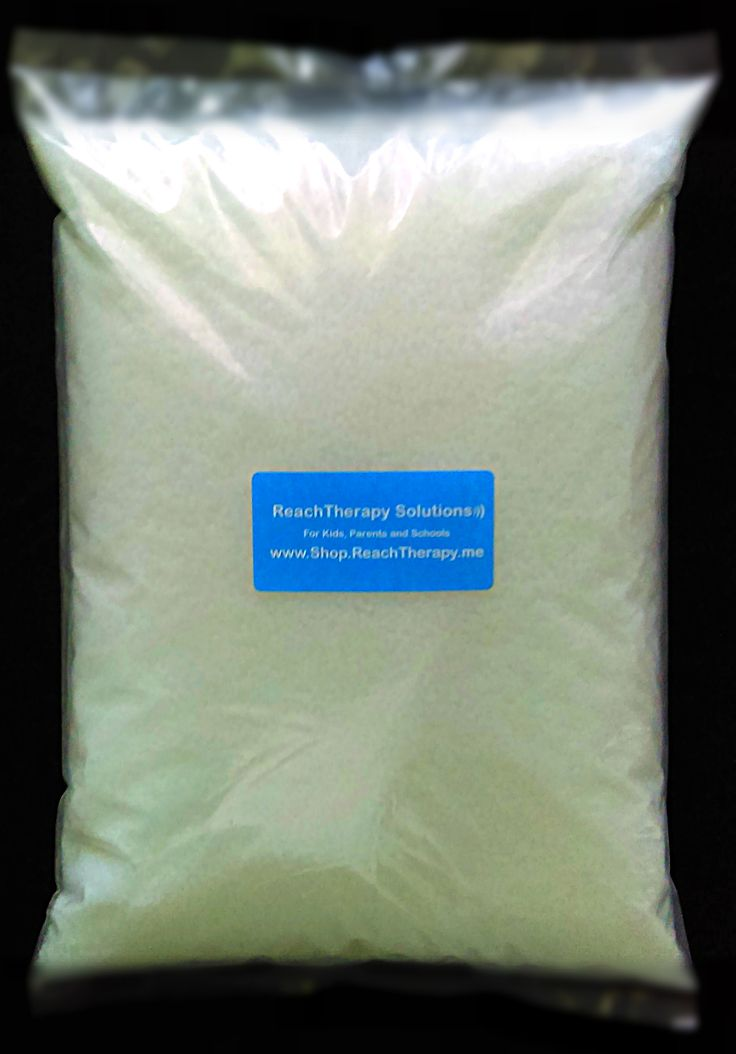 High Density Poly Pellets for Weighted Blankets, Lap Pads, Toys & Cornhole Bags