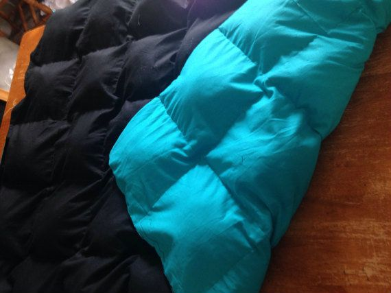 How To Make A Weighted Blanket – iSeeiDoiMake