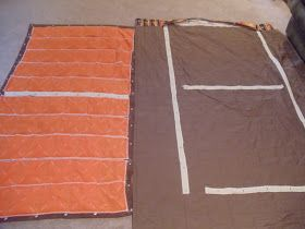 These are the homemade, adjustable, and washable weighted blankets that many in ...