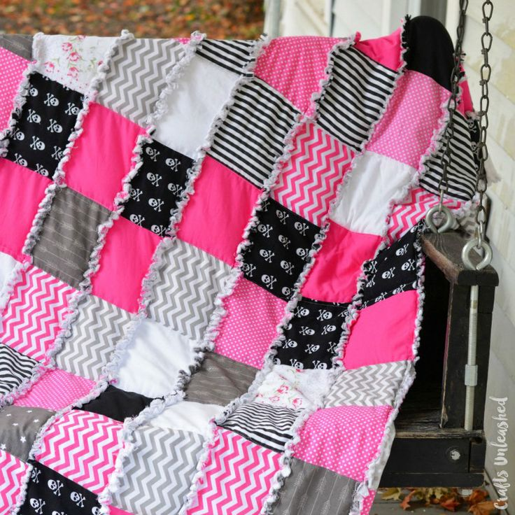 weighted blanket tutorial consumer crafts unleashed