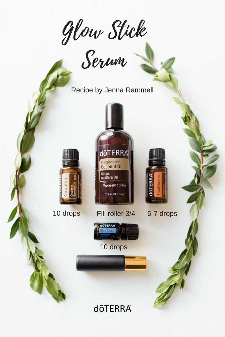 We made this amazing face serum from wellness advocate Jenna Rammell! We are in ...
