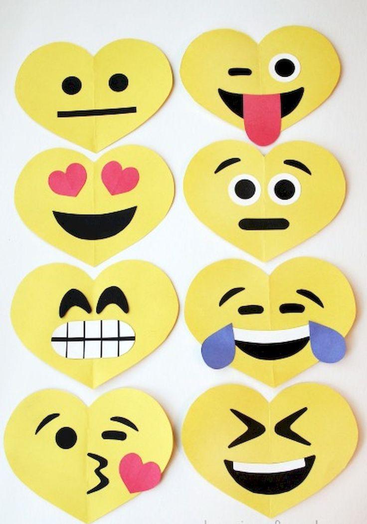 20 DIY Valentines Crafts Ideas urzulahouse.info/...