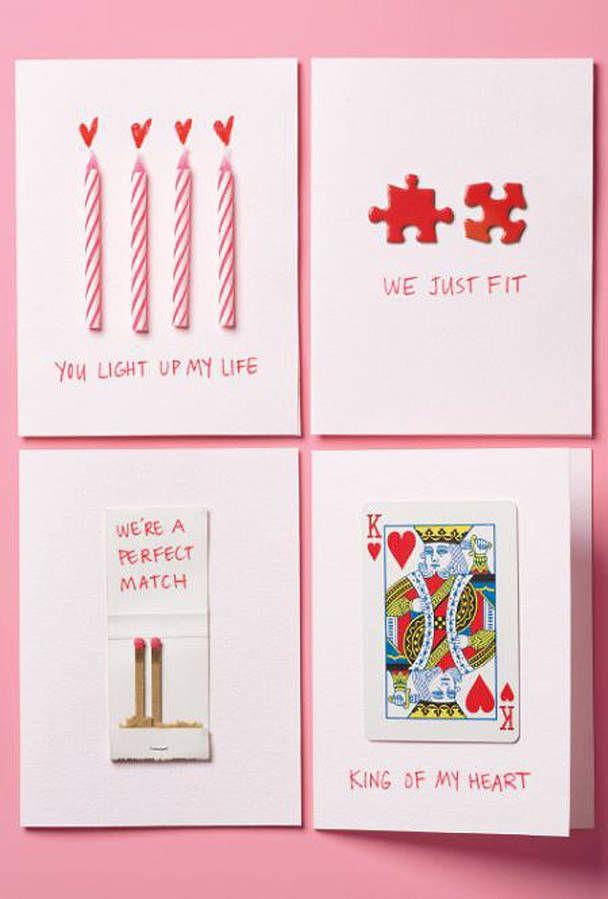 20 cartes de Saint-Valentin à offrir à votre partenaire - Page 2 sur 3 - Des i...