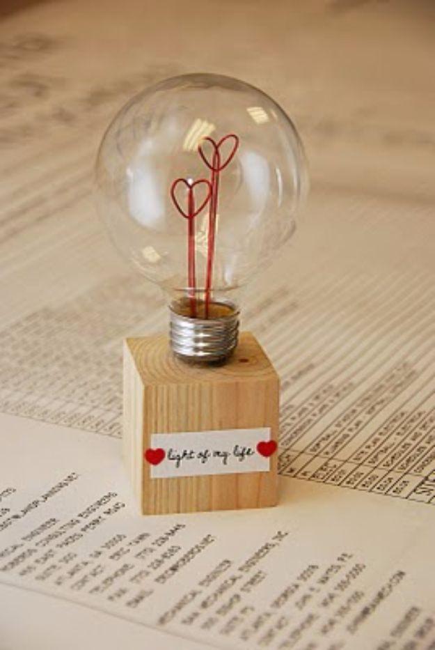 Diy Valentines Day Best Diy Valentines Day Gifts Light Of My