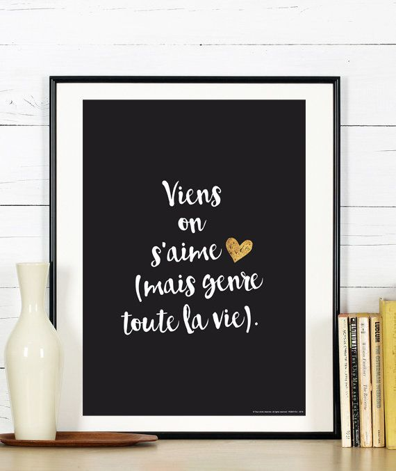 Déclaration damour pour la St Valentin ou pour tout les jours de lannée :)  Fi...