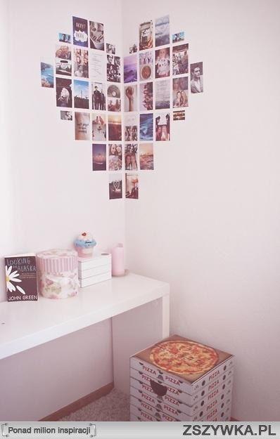 DIY photo wall art … (Diy Photo)