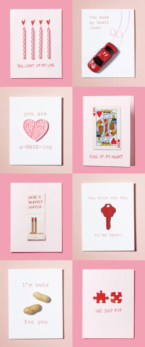 Design and Paper   20  DIY Valentine's Day Ideas   www.designandpape...