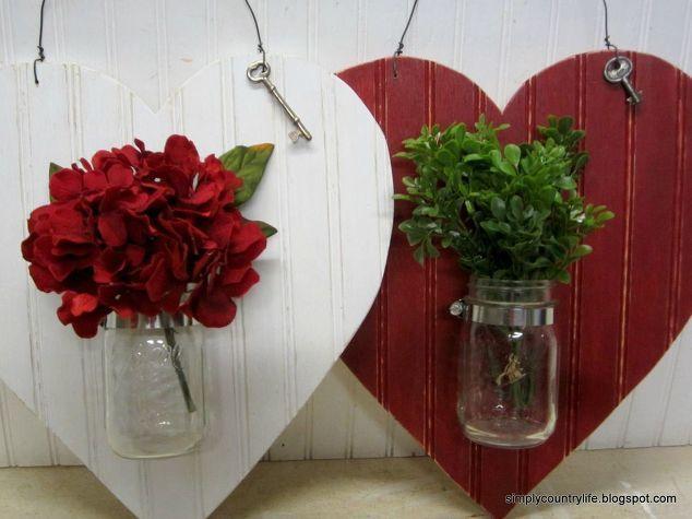 Epic 24 Sweet and Simple DIY Valentine's Day Decorations decorisme.co/... Our de...