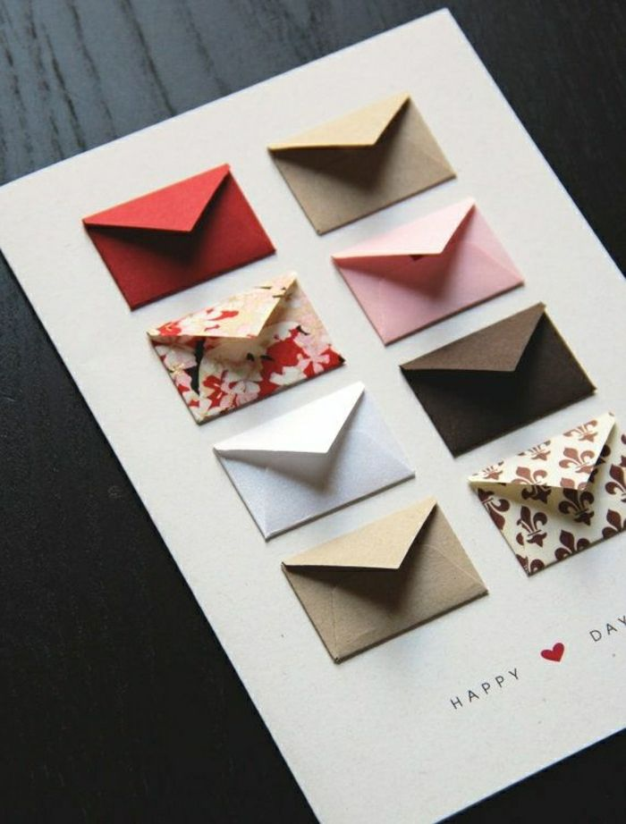 Diy Valentines Day Carte D Anniversaire Blanche Faire Soi Meme Une Carte D Anniversaire Diyall Net Home Of Diy Craft Ideas Inspiration Diy Projects Craft Ideas How To S For