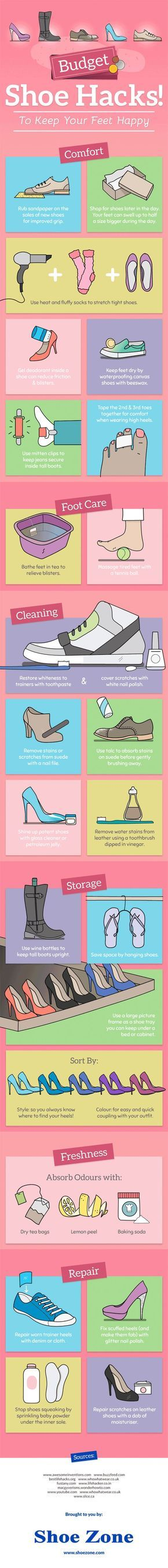 10 Amazing Fashion Tips Posts