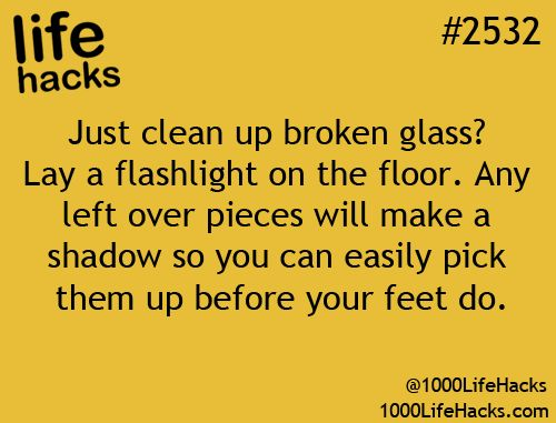 Photo, a post from the blog 1000 Life Hacks on Bloglovin'