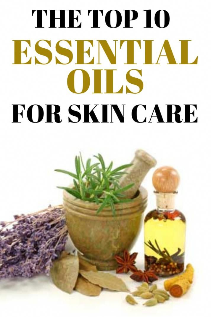 Would you use essential oils as part of your skin care routine nonetheless? Well...