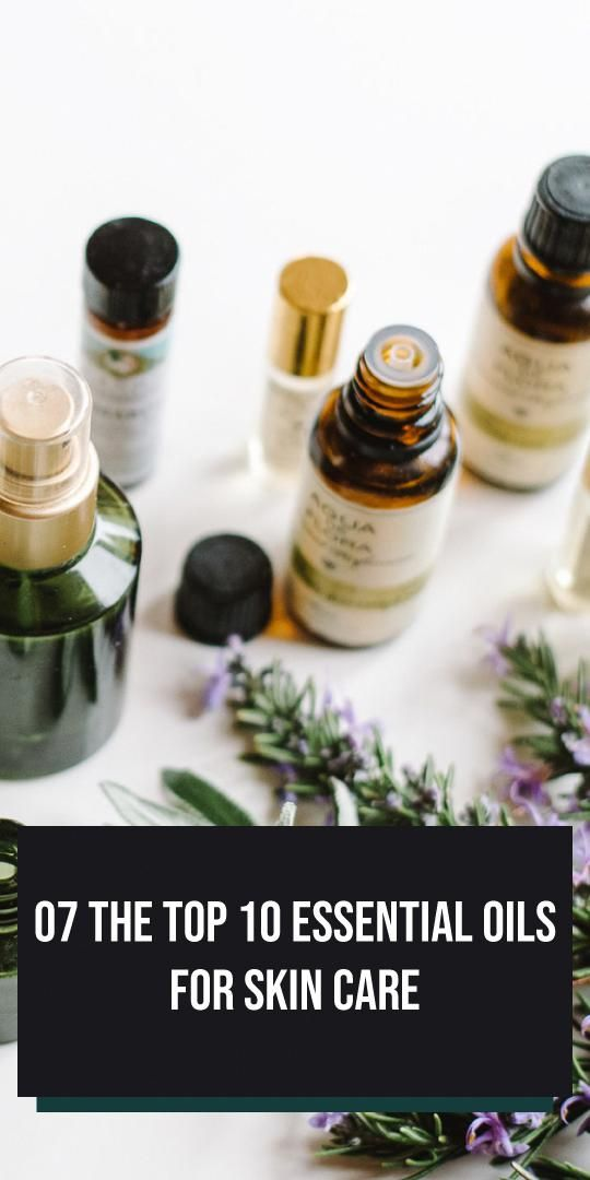 Are essential oils some portion of your skincare regimen yet? They need to be! E...